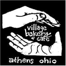 Village Bakery & Cafe logo