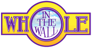Whole in the Wall logo