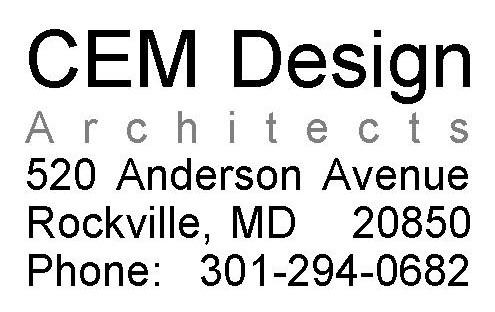 CEM Design, Architects