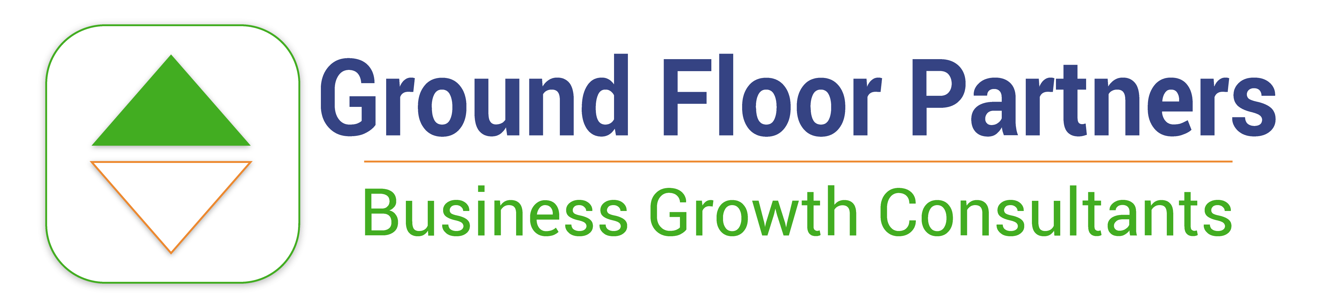Ground Floor Partners: Business Growth Consultants