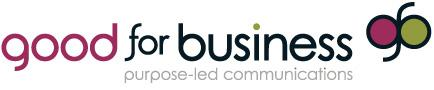 Good for Business logo