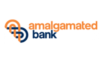 Amalgamated Bank logo