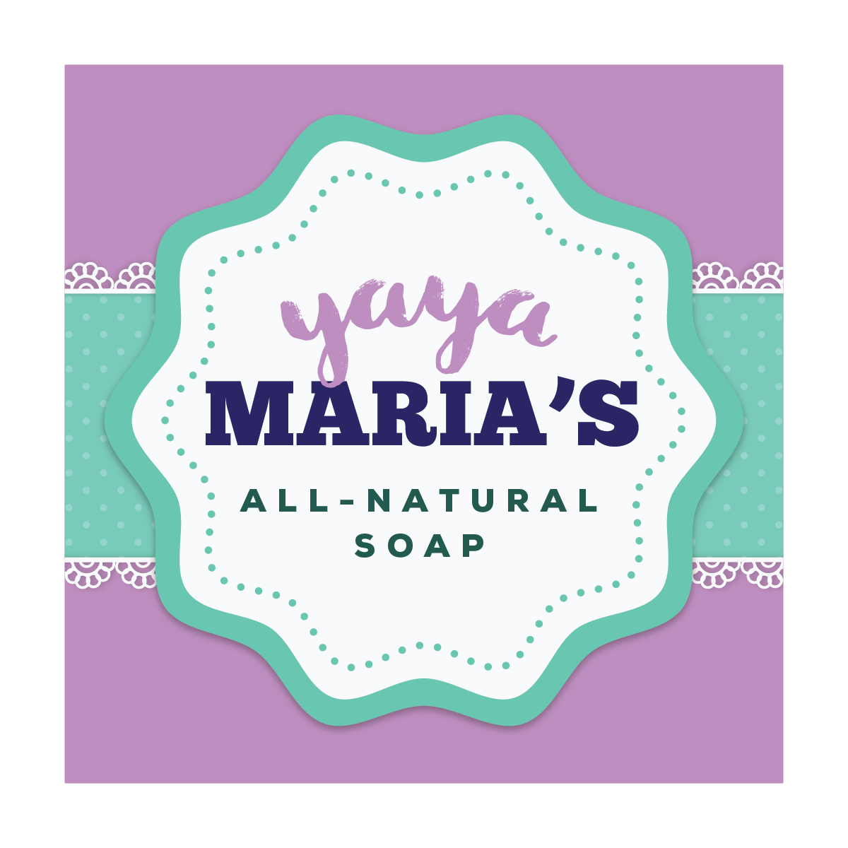 Yaya Maria's Natural Soap