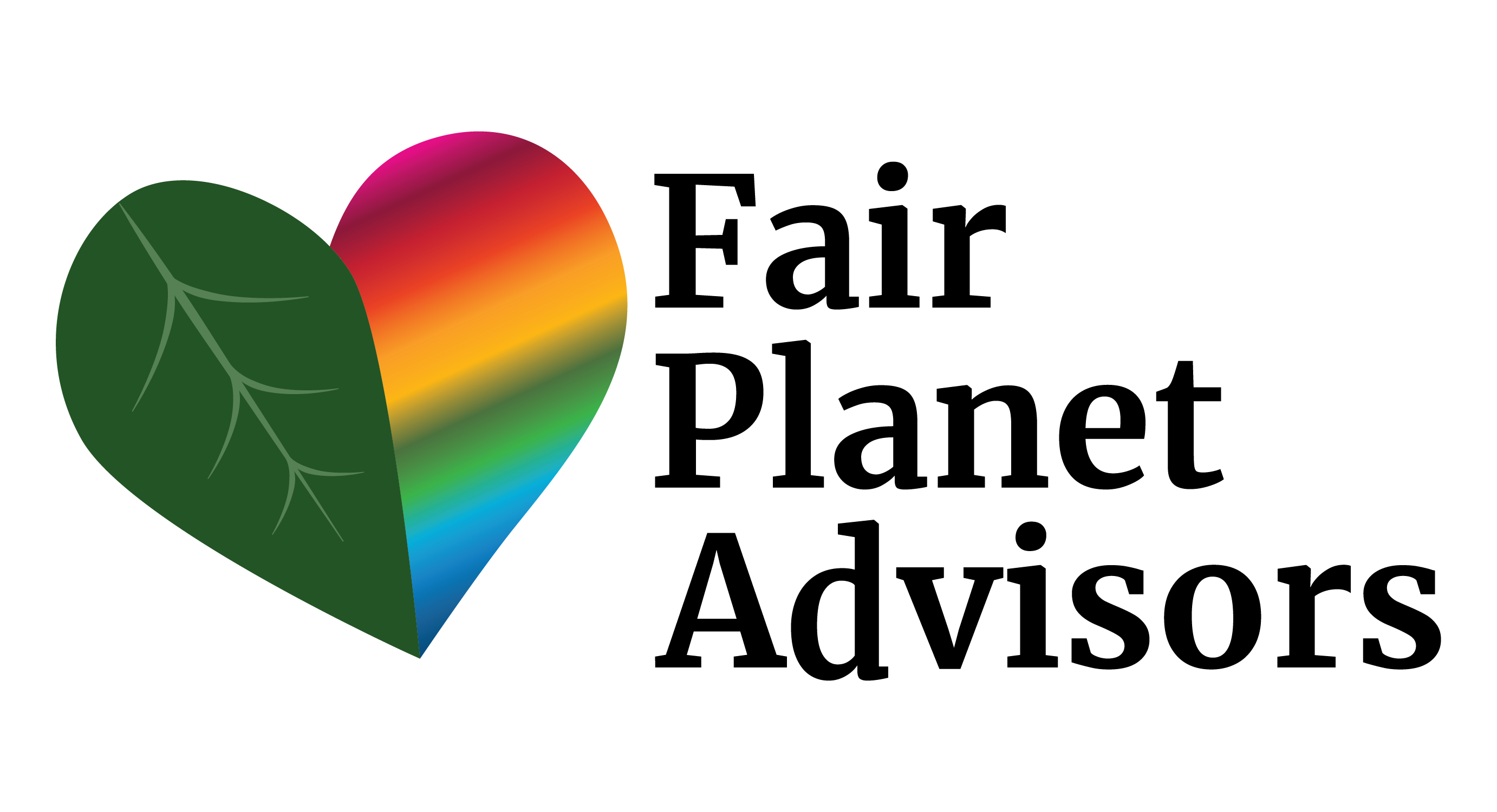 Fair Planet Advisors  For People and Planet
