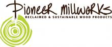Pioneer Millworks Reclaimed and Sustainable Wood Products
