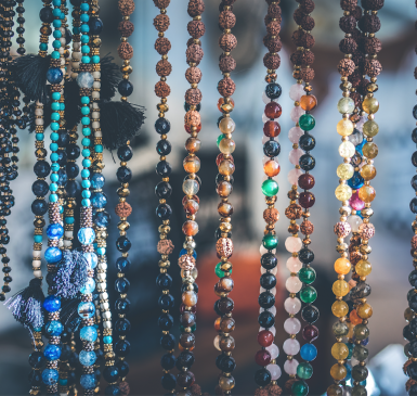 Jewelry | Credit: Artem Bali on Unsplash
