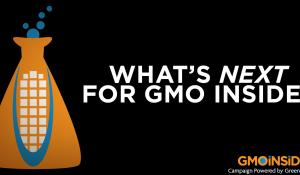 WHat's Next for GMO Inside?