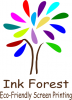Ink Forest logo