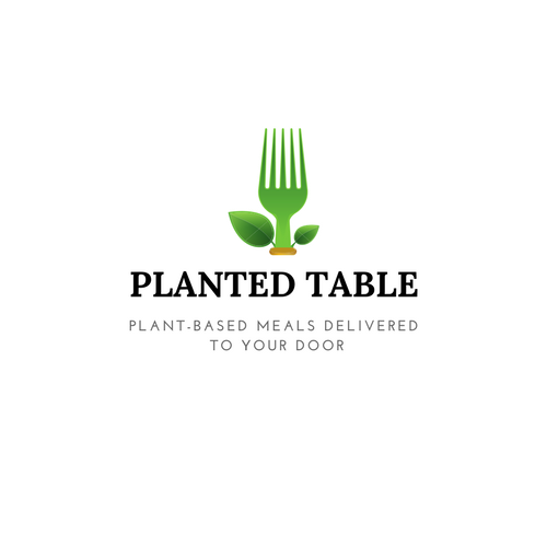Planted Table logo