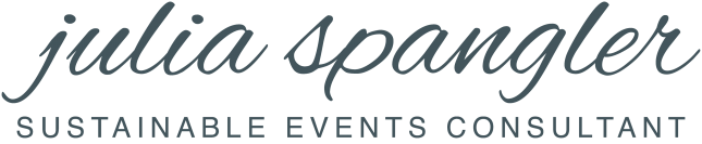 Sustainable Events logo