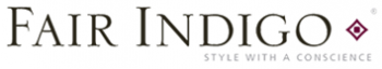Fair Indigo Logo
