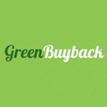 GreenBuyback logo