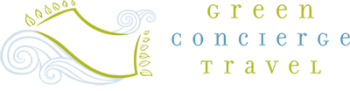 Green Concierge Travel logo