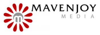 Mavenjoy Media, LLC logo