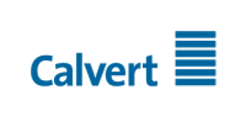 Calvert -- Investments that Make a Difference® Logo