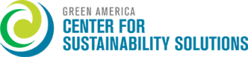 Center for Sustainability Solutions logo