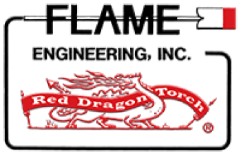Flame Engineering, Inc. logo