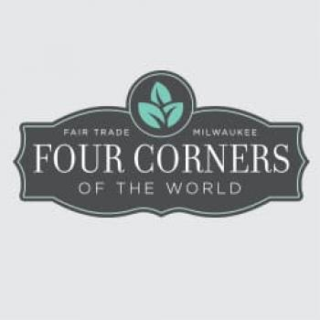 Four Corners of the World logo