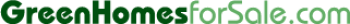 Green Homes For Sale logo