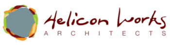 Helicon Works logo