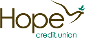HOPE CREDIT UNION logo