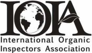 International Organic Inspectors Association logo