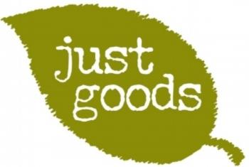 Just Goods logo