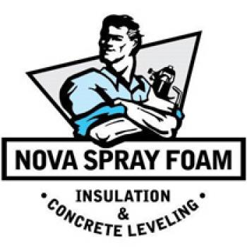 Nova Spray Foam Insulation, LLC logo