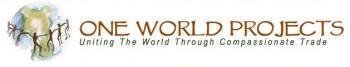 One World Projects logo