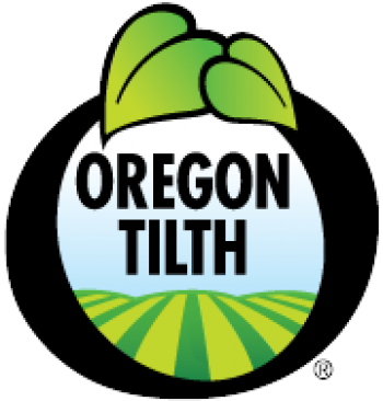 Oregon Tilth Inc. logo