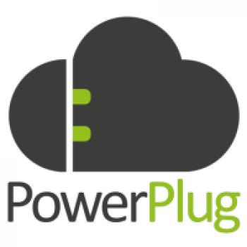 PowerPlug logo