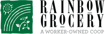 Rainbow Grocery Cooperative logo