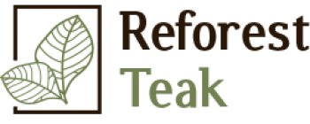 Reforest Teak Furniture logo