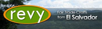 Revy Fair Trade Products logo
