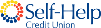 SELF-HELP CREDIT UNION logo