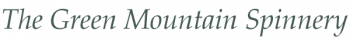 Green Mountain Spinnery logo