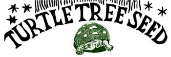 Turtle Tree Biodynamic Seed Initiative logo
