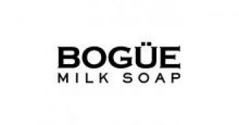 Bogue Milk Soap logo