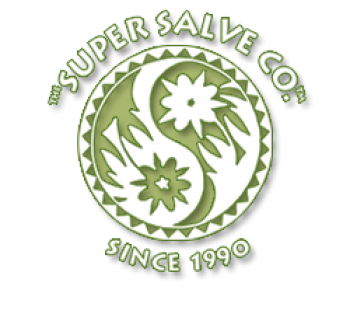 The Super Salve Company logo