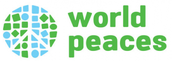 World Peaces logo